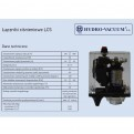 Wyłącznik LCS zabezpieczenie przed suchobiegiem
