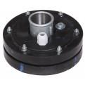 Głowica do zamknięcia studni PVC od 110mm do 225mm
