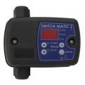 SWITCH MATIC 2 elektroniczny wyłącznik ciśnieniowy