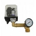 Zintegrowany osprzęt hydroforowy LCA