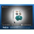 HYDROFOR 100L pompa głębinowa 3,5SC 2/12 OMNIGENA 230V