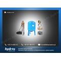 HYDROFOR 100L Aquasystem pompa głębinowa SKT150 OMNIGENA 400V